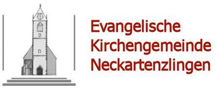 Logo Evangelische Kirchengemeinde Neckartenzlingen